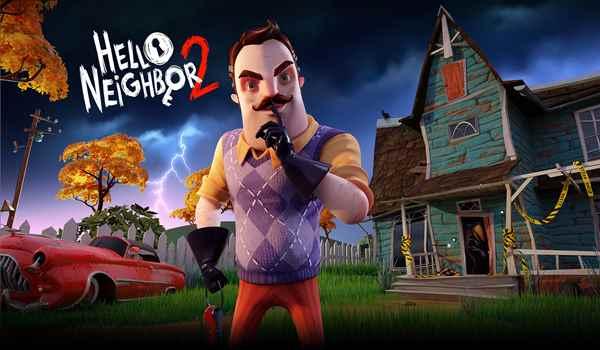 Hello Neighbor 2 Download
