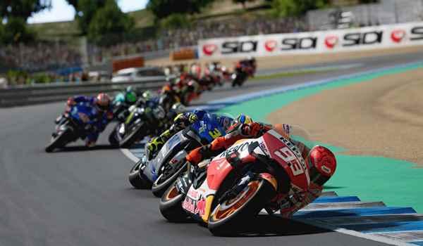 Download MotoGP 21