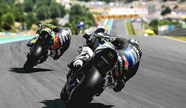 MotoGP 21 free game for pc