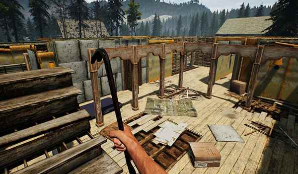 Ranch Simulator pc game