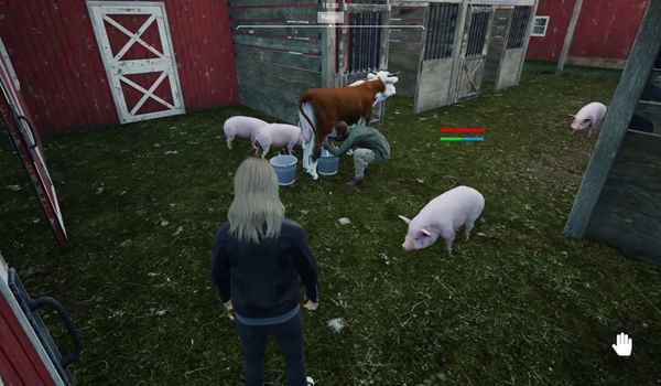 Ranch Simulator Download