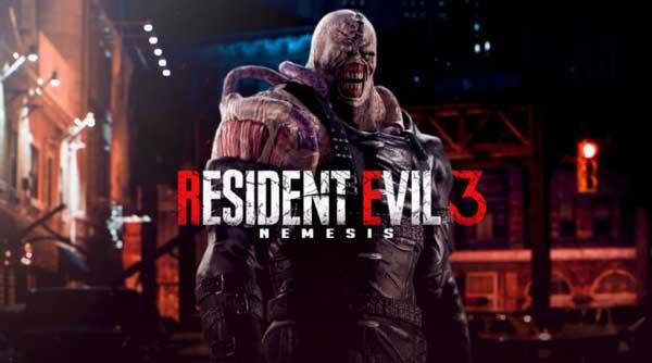 Resident Evil 3 Remake Download