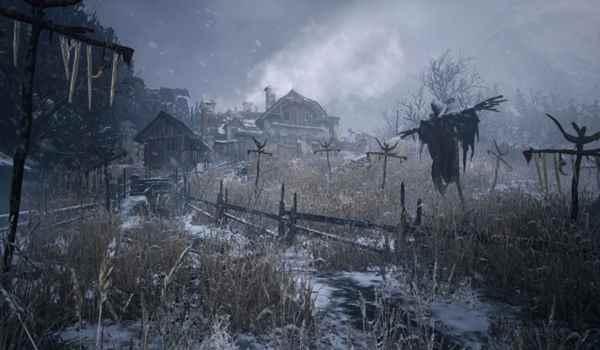 Resident Evil Village crack Download