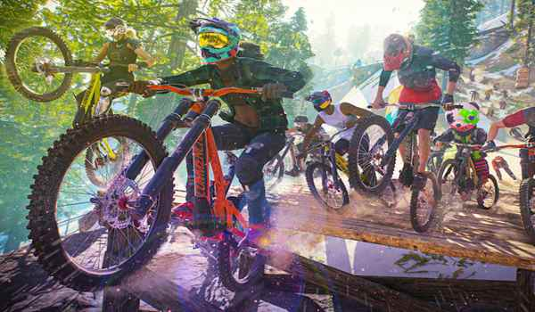 Riders Republic free pc
