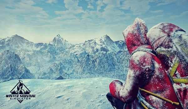 Winter Survival Simulator Free