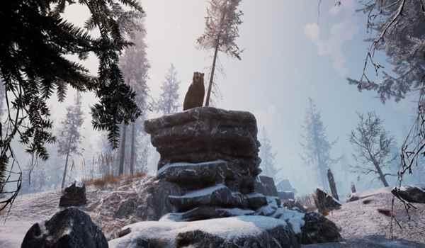 Winter Survival Simulator Download pc
