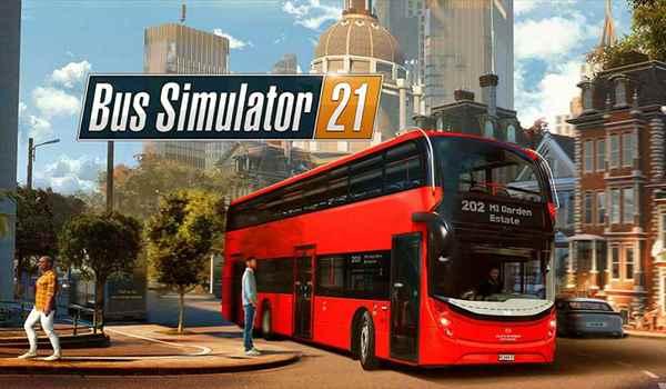 Bus Simulator 21 Download