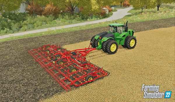 Farming Simulator 22 full version