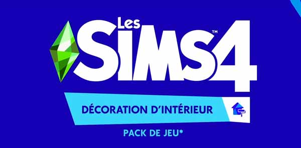 The Sims 4 Home Decor Download