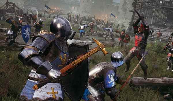 Chivalry 2 Download