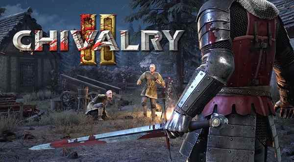 Chivalry 2 Free Download