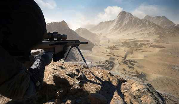 Sniper Ghost Warrior Contracts 2 how to download