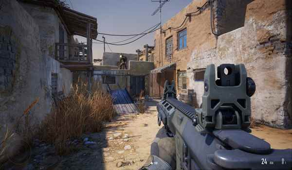 Sniper Ghost Warrior Contracts 2 download