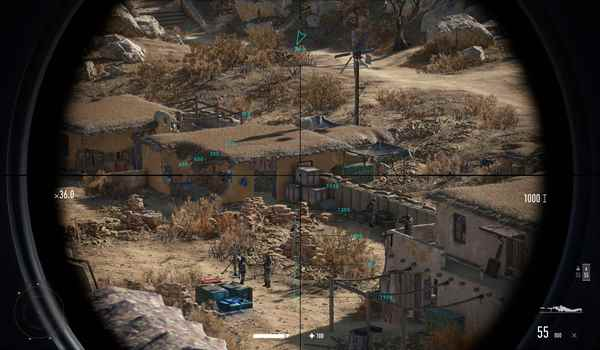 Sniper Ghost Warrior Contracts 2 Free