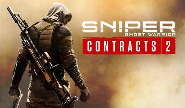 Sniper Ghost Warrior Contracts 2 Download Free
