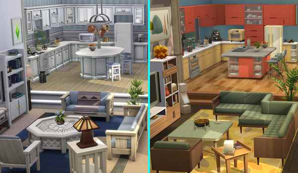 download The Sims 4 Dream Home Decorator pc