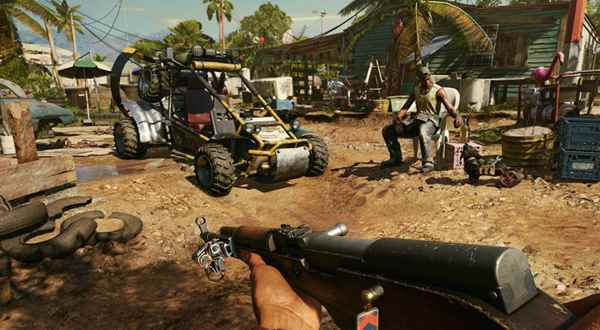 download Far Cry 6 free