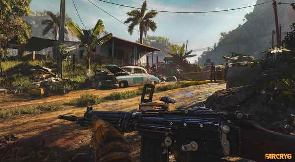 far cry 6 torrent download