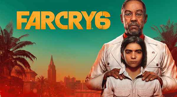 Far Cry 6 Free Download