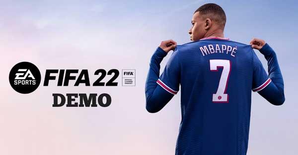 FIFA 22 Demo Free Download