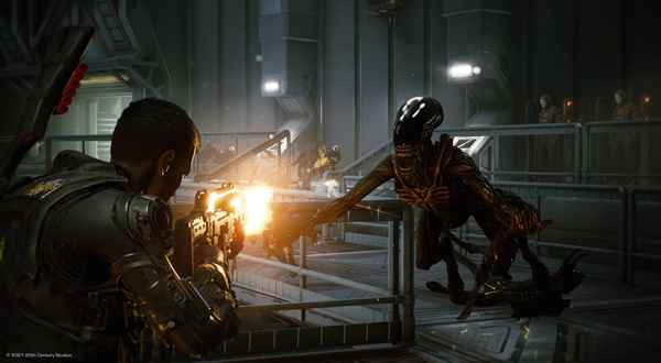 Aliens Fireteam Elite crack Download