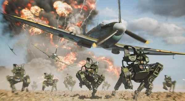 Battlefield 2042 Demo pc download