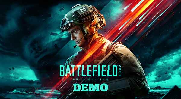 Battlefield 2042 Demo Free Download
