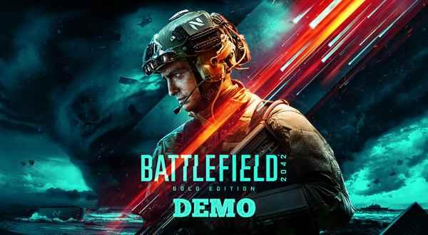 Battlefield 2042 Demo Download
