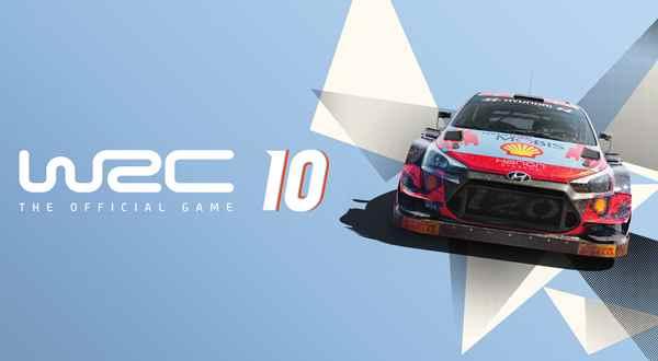 WRC 10 Free Download