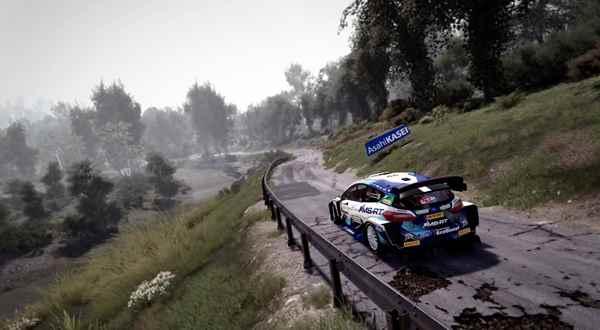 WRC 10 crack