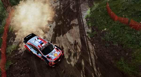 WRC 10 torrent