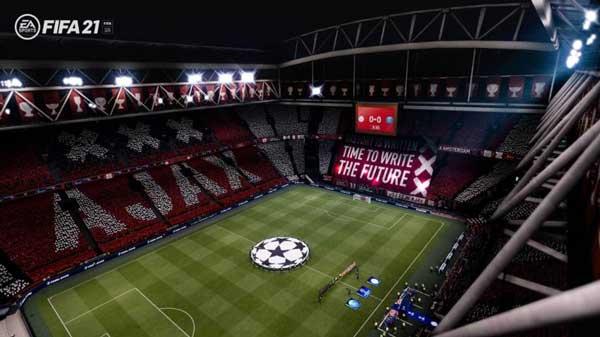 FIFA 21 free