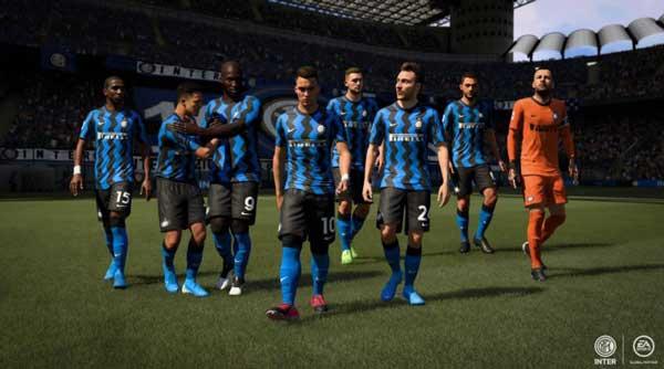 FIFA 21 Download