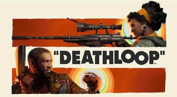 Deathloop Free Download