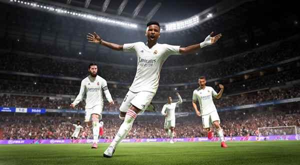 FIFA 22 torrent
