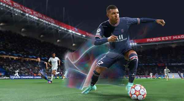 FIFA 22 crack pc