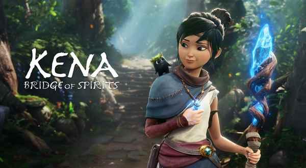 Kena Bridge of Spirits Free Download