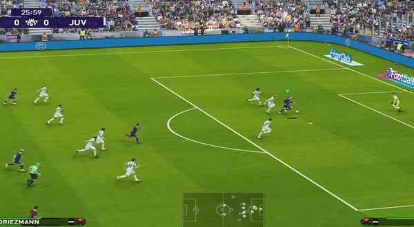 PES 2022 pc game