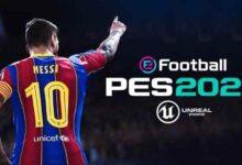 PES 2022 Free Download