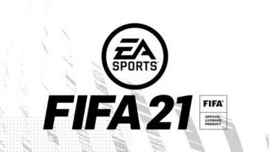 FIFA 21 Free Download