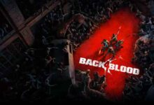 Back 4 Blood free download