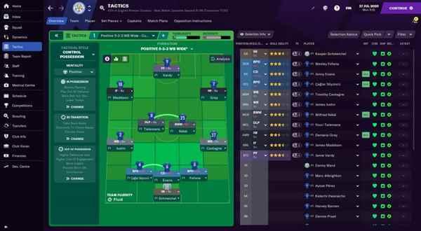 Football Manager 2022 full version