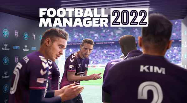 Football Manager 2022 Free Download
