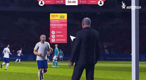 Football Manager 2022 torrent
