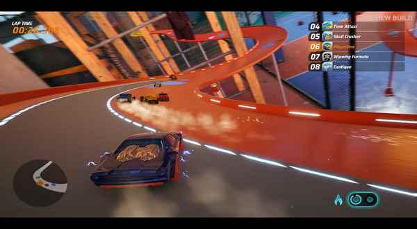 Hot Wheels Unleashed torrent