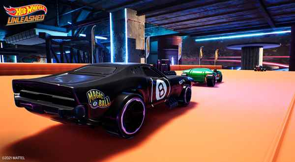 Hot Wheels Unleashed game pc