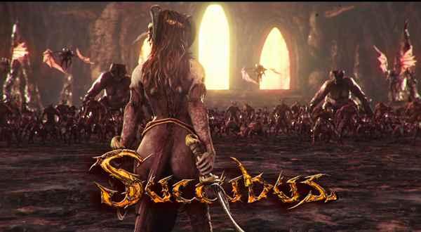 Succubus download